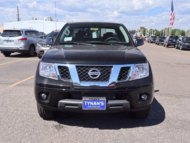 Nissan Frontier 2020 price $30,102