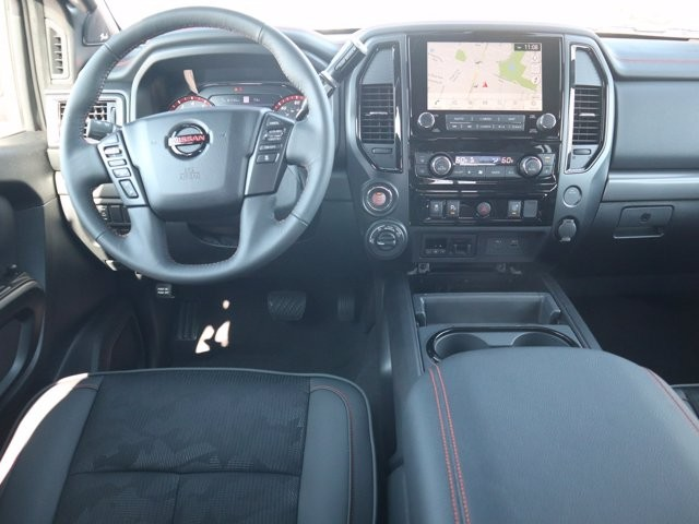 Nissan Titan 2021 price $52,328