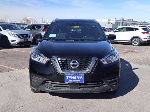 Nissan Kicks 2020 price $19,199
