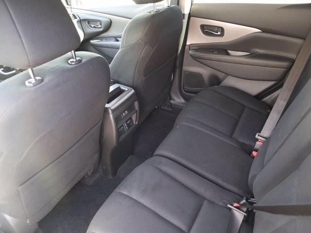 Nissan Murano 2020 price $30,187