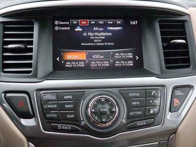 Nissan Pathfinder 2020 price $35,615