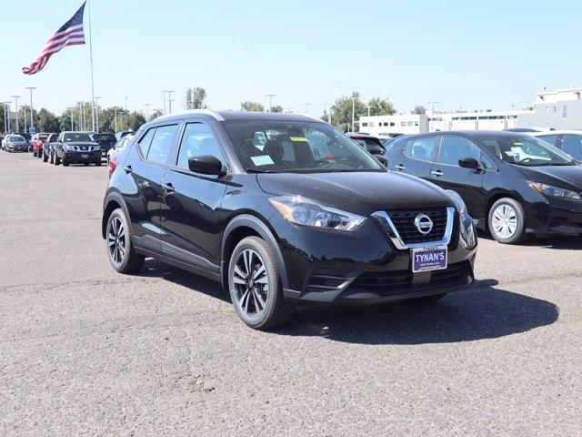 Nissan Kicks 2020 price $18,837
