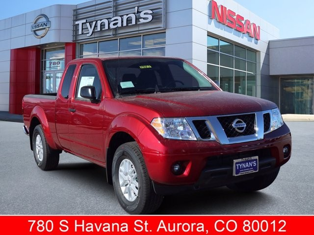 Nissan Frontier 2020 price Call for Pricing.