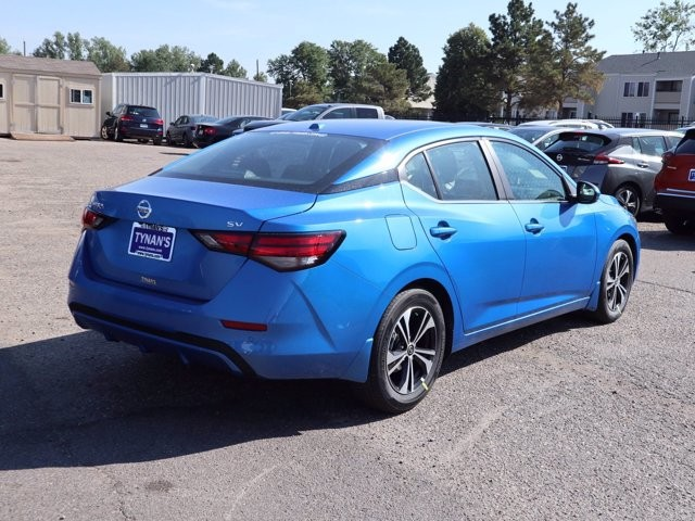 Nissan Sentra 2020 price Call for Pricing.