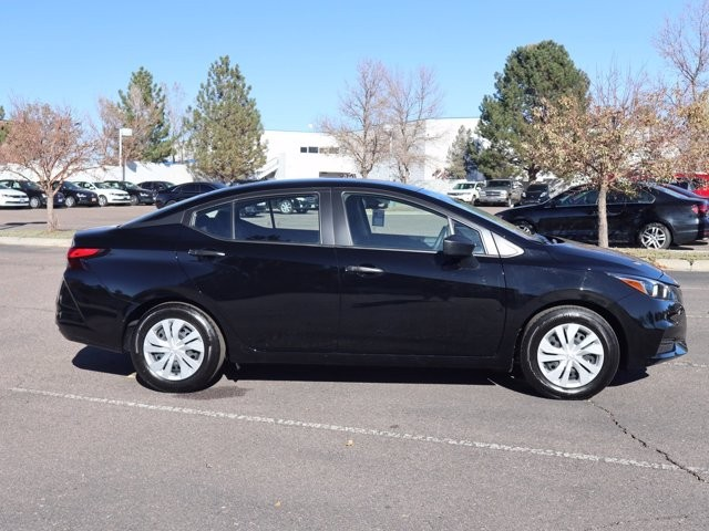 Nissan Versa 2020 price Call for Pricing.