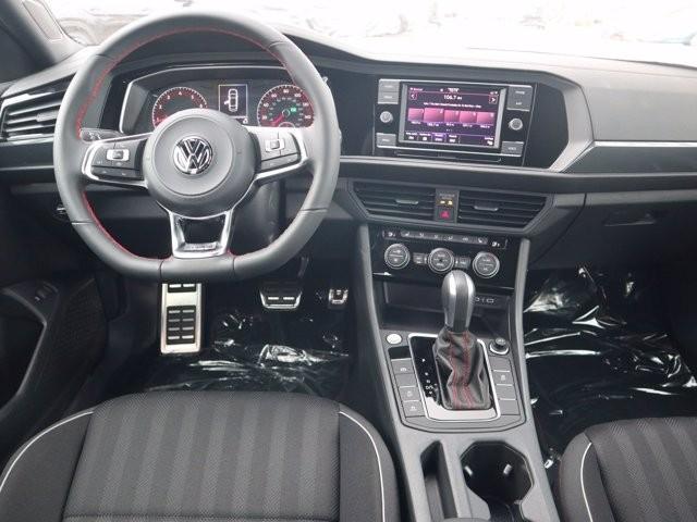 Volkswagen Jetta GLI 2021 price $27,134