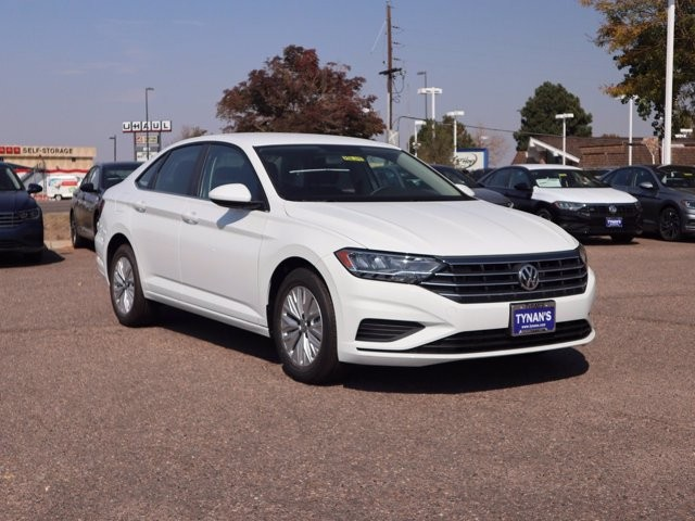 Volkswagen Jetta 2021 price $19,285