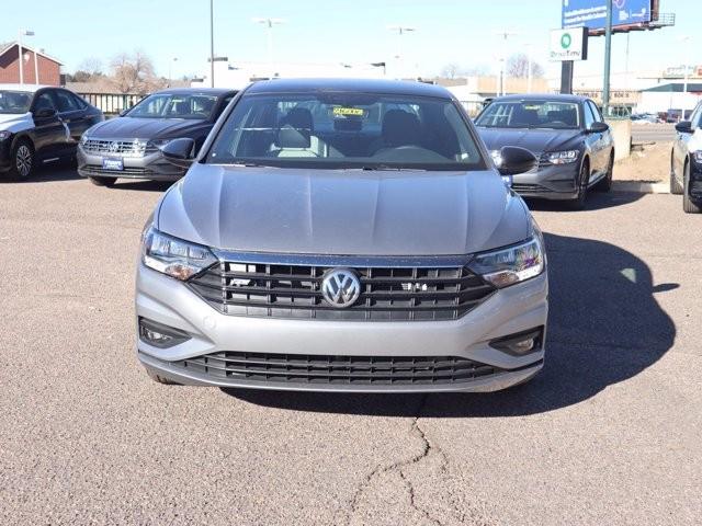 Volkswagen Jetta 2021 price $24,199