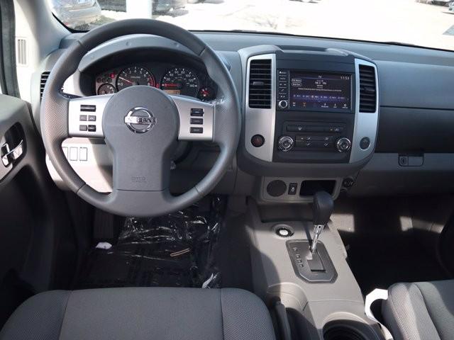 Nissan Frontier 2020 price $25,759