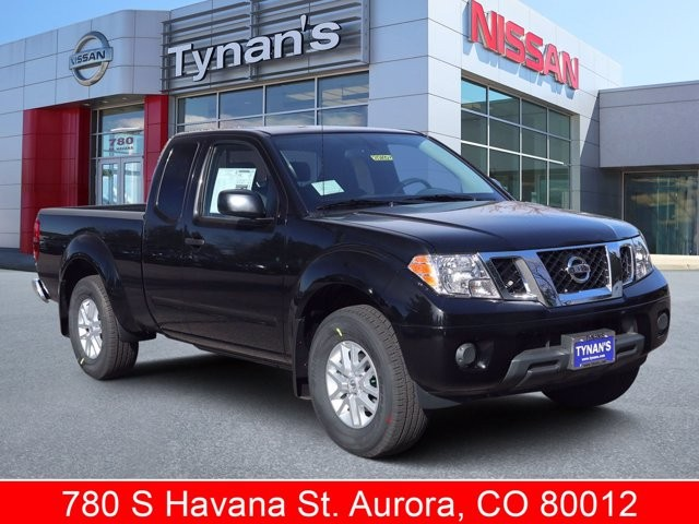 Nissan Frontier 2020 price $28,973