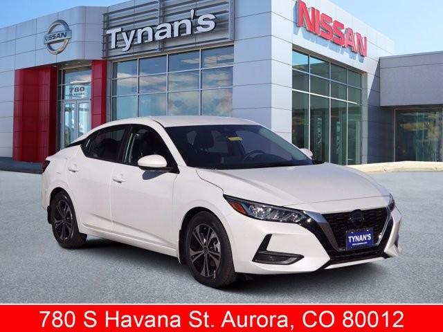 Nissan Sentra 2020 price $19,453