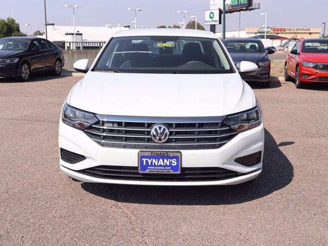 Volkswagen Jetta 2021 price $18,785