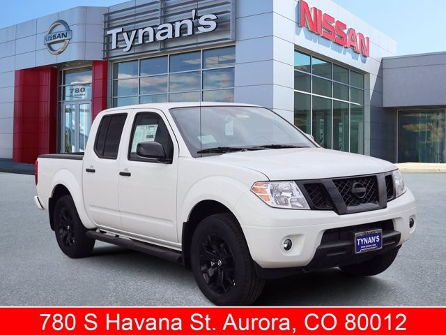 Nissan Frontier 2020 price $31,443