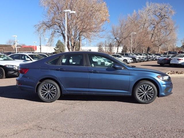 Volkswagen Jetta 2021 price $19,553