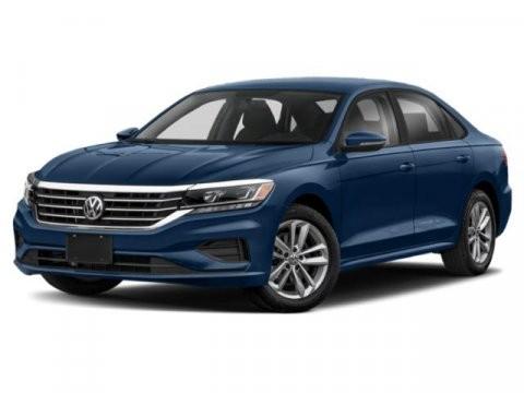 Volkswagen Passat 2021 price $22,736