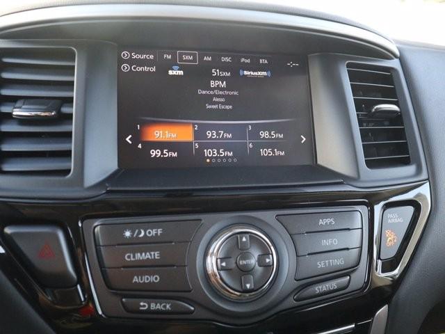 Nissan Pathfinder 2020 price $28,914