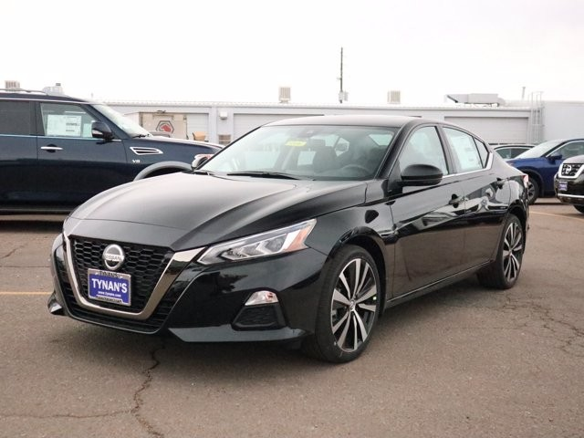 Nissan Altima 2021 price $27,034