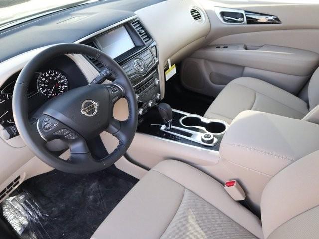Nissan Pathfinder 2020 price $31,503