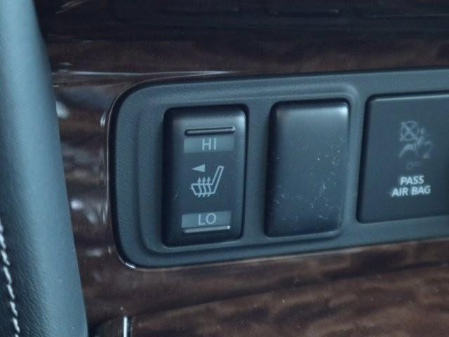 Nissan Armada 2020 price $45,235