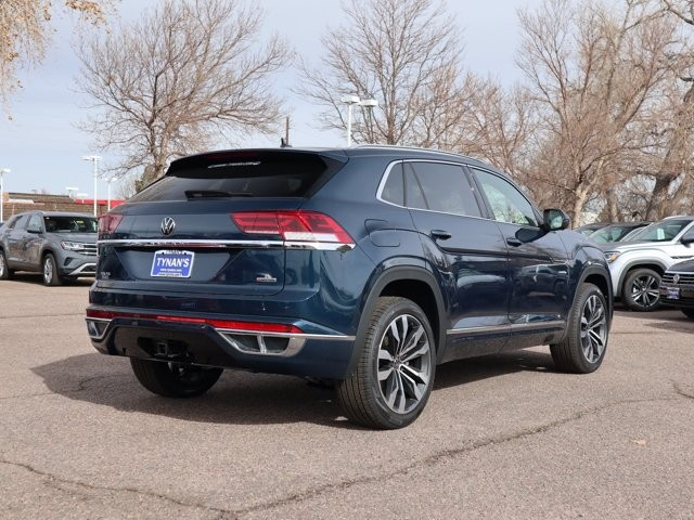 Volkswagen Atlas Cross Sport 2021 price $48,470