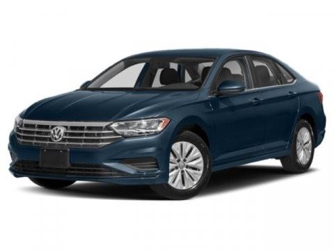 Volkswagen Jetta 2021 price $22,984
