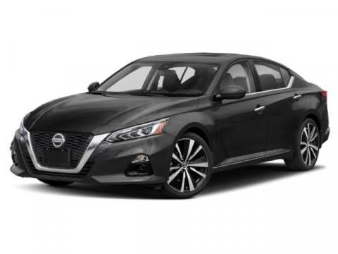 Nissan Altima 2021 price $29,977