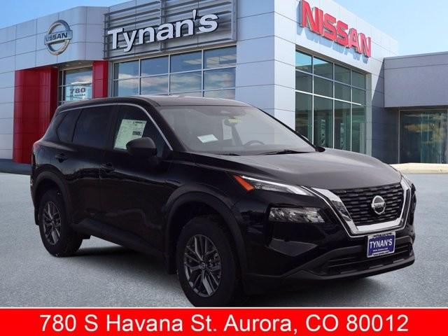 Nissan Rogue 2021 price $26,810