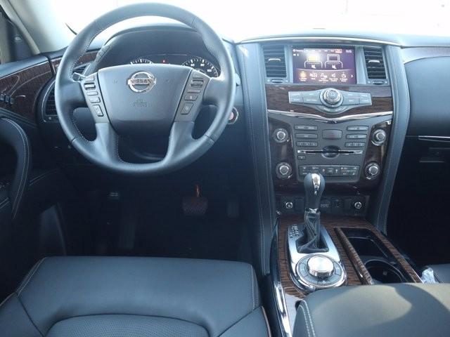 Nissan Armada 2020 price $57,468