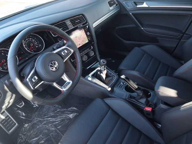 Volkswagen Golf GTI 2021 price $31,808