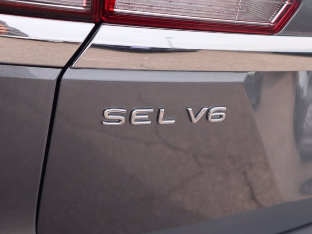 Volkswagen Atlas 2021 price $42,557