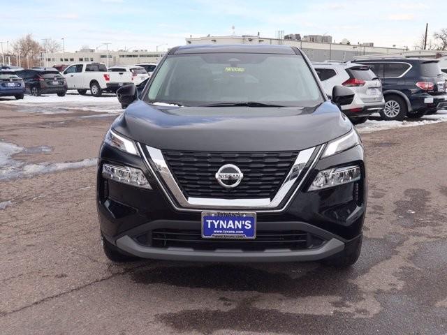 Nissan Rogue 2021 price $30,570