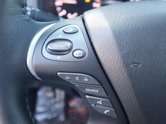 Nissan Pathfinder 2020 price $44,174