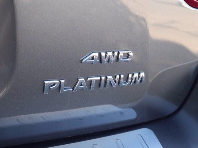 Nissan Pathfinder 2020 price $40,442