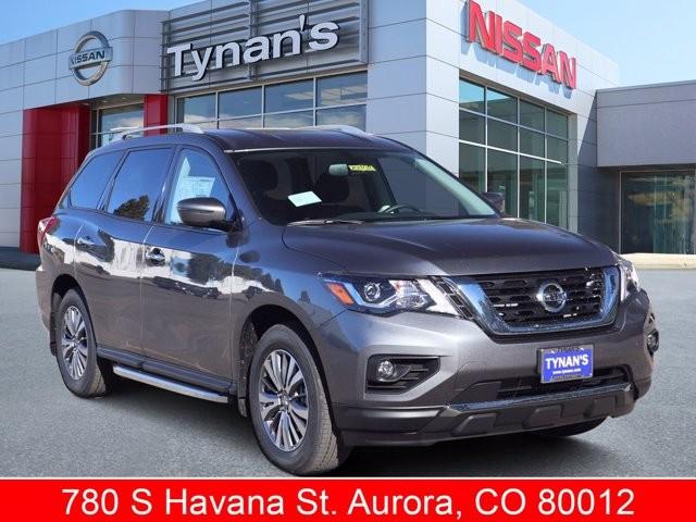 Nissan Pathfinder 2020 price $32,036