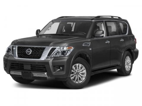 Nissan Armada 2020 price $44,737