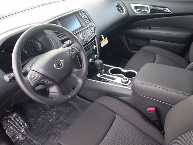 Nissan Pathfinder 2020 price $32,386