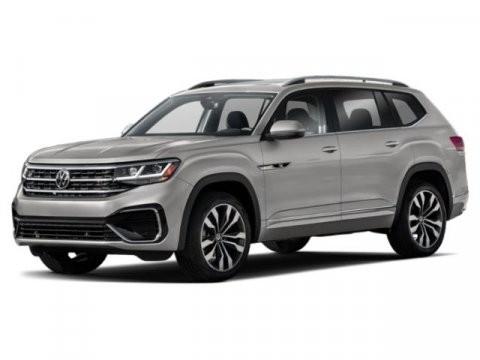 Volkswagen Atlas 2021 price $44,742