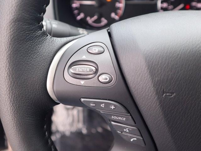 Nissan Pathfinder 2020 price $39,909