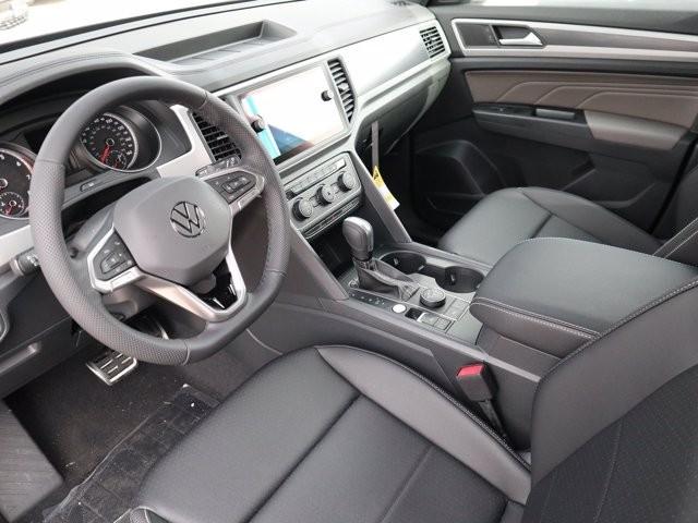 Volkswagen Atlas Cross Sport 2021 price $41,170
