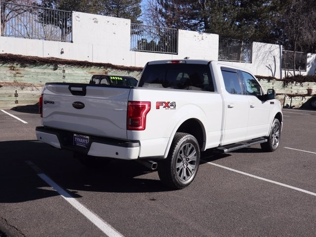 Ford F-150 2016 price $32,397