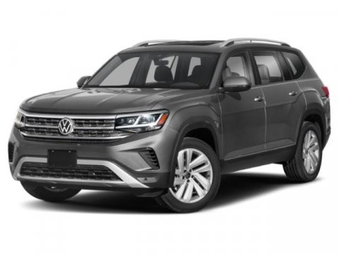 Volkswagen Atlas 2021 price $47,909