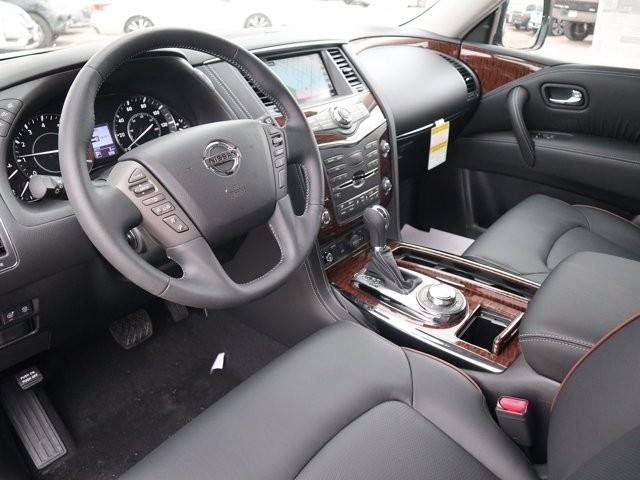 Nissan Armada 2020 price $57,110