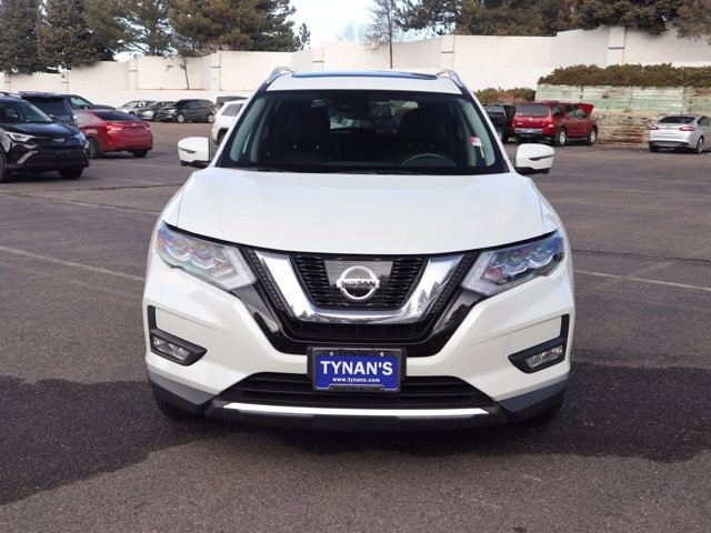 Nissan Rogue 2017 price Call for Pricing.