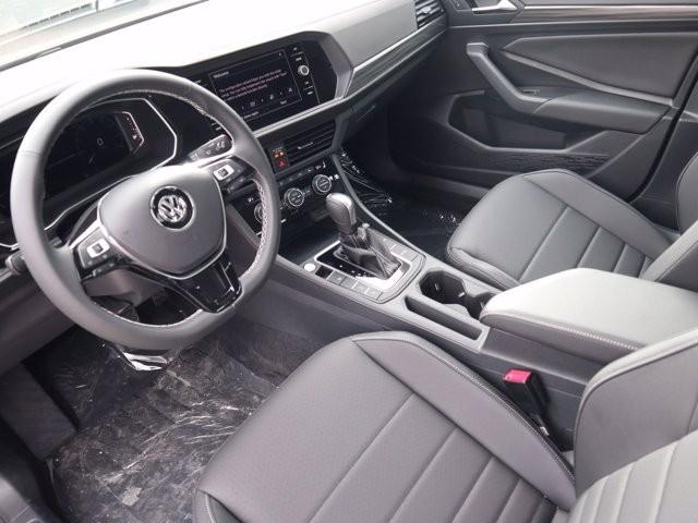 Volkswagen Jetta 2021 price $25,290