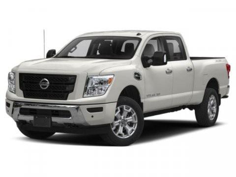 Nissan Titan XD 2021 price $40,267