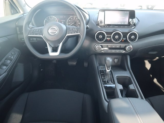 Nissan Sentra 2021 price $19,272