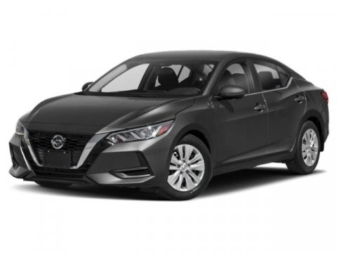 Nissan Sentra 2021 price $19,353