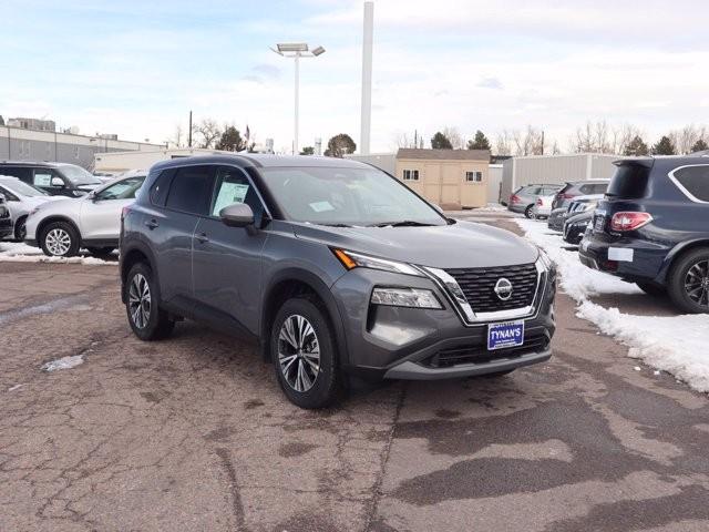 Nissan Rogue 2021 price $30,070