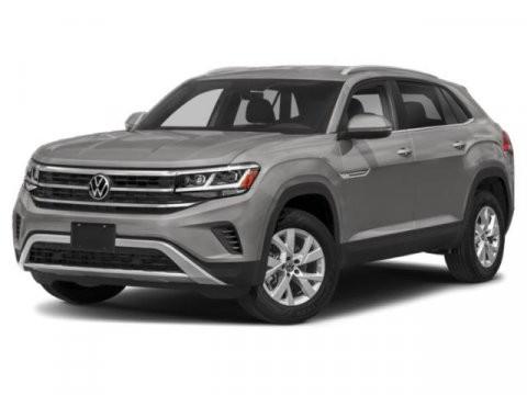 Volkswagen Atlas Cross Sport 2021 price $39,457