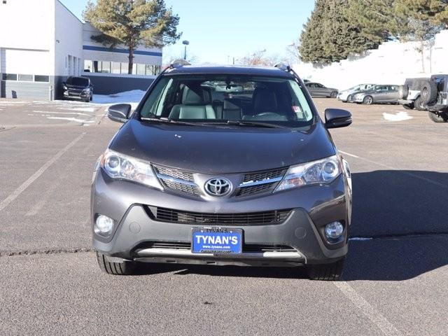 Toyota RAV4 2015 price $18,897
